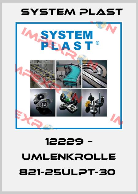 System Plast-12229 – UMLENKROLLE 821-25ULPT-30  price