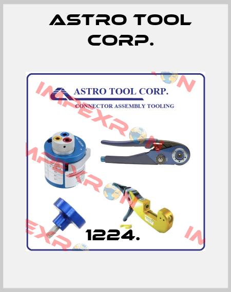 Astro Tool Corp.-1224.  price