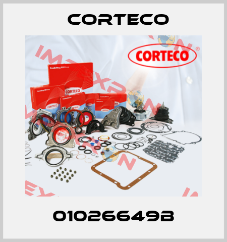 Corteco-01026649B price